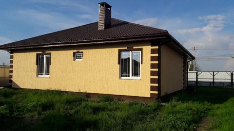 Продам дом в городе Балаково - Фото 1