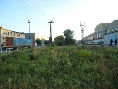 Склад в Новосинеглазово - Фото 4