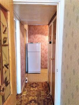 Продается 2 ком. квартира, пос. Менделеево - Фото 5