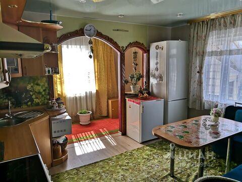 Дом в Красноярский край, Манский район, с. Шалинское (83.0 м) - Фото 1