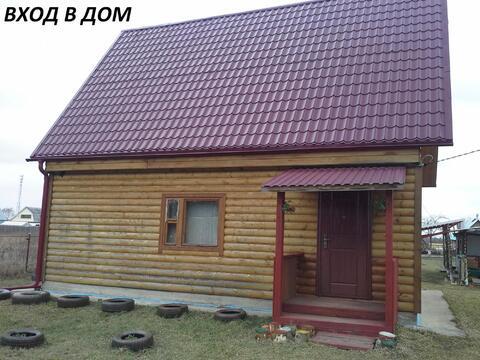 Продаётся дом в деревне Песьяне. - Фото 2