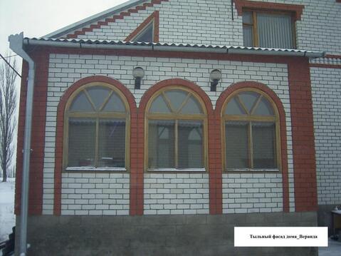 Продажа дома, Комсомольский, Белгородский район, Ул. Шоссейная - Фото 5