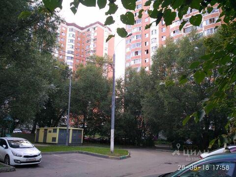 Продажа квартиры, м. Ховрино, Ул. Зеленоградская - Фото 1
