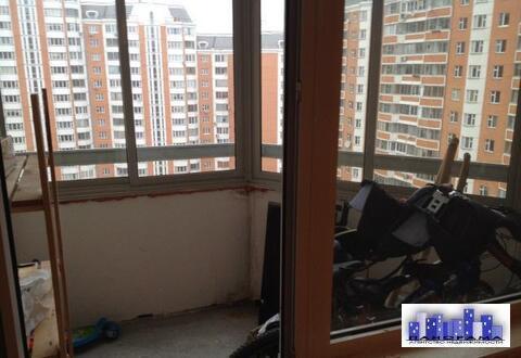 3-комнатная квартира в д.Голубое, Продажа квартир Голубое, Солнечногорский район, ID объекта - 311289379 - Фото 1