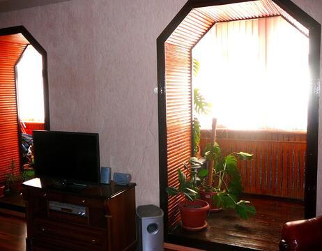 Роскошная 5-ти ком.квартира в Заводском районе - Фото 3