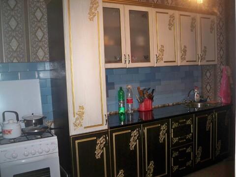 3-комнатная квартира на берегу Чёрного моря, в Шепси - Фото 4