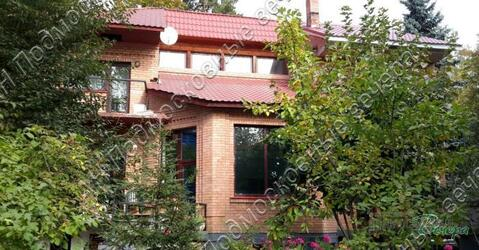 Ярославское ш. 14 км от МКАД, Пушкино, Дом 110 кв. м - Фото 1