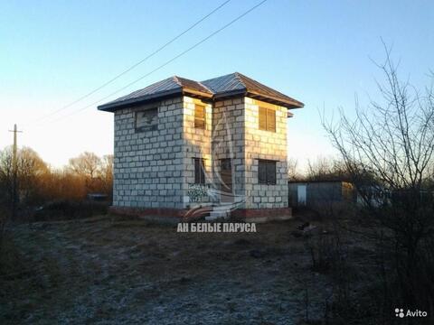 Продаю дом дачу в Тульской области, г. Ясногорск, Дом- 120м2 , 7 соток . - Фото 5