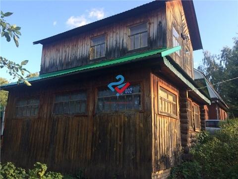 Дача в Юматово - Фото 4