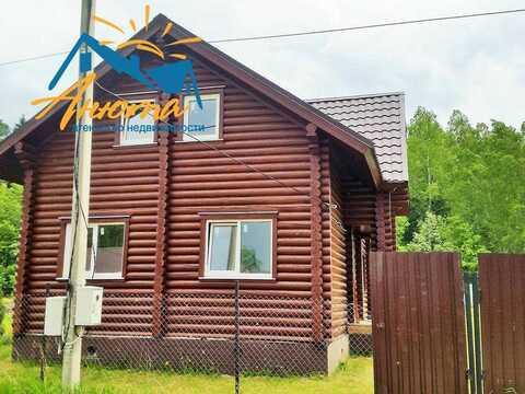 Дом с выходом в лес в коттеджном поселке Вишневый сад -2 - Фото 4