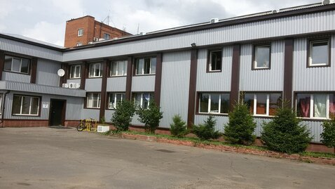 Осз 1 030 м2 на 21,46 сот с ремонтом и арндаторами вблизи метро Перово - Фото 4