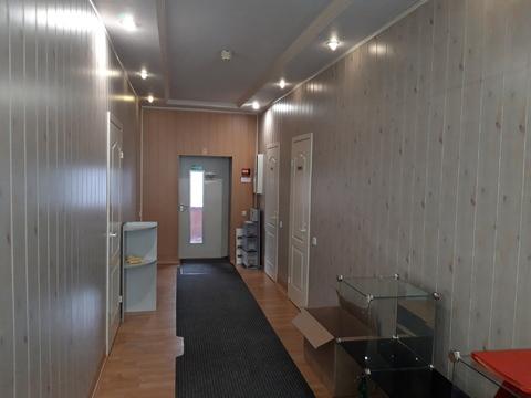 Сдаем адм. здание 280 кв.м. в Балашихе, Проектная,12 - Фото 4