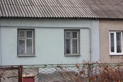 Продажа дома, Липецк, Ул. Ушинского - Фото 1