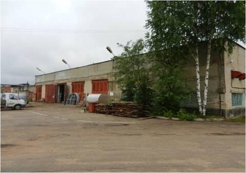 Продаётся завод в Калужской области, город Малоярославец. - Фото 5
