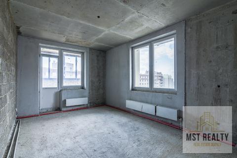 Двухкомнатная квартира в ЖК Березовая роща | Видное - Фото 1