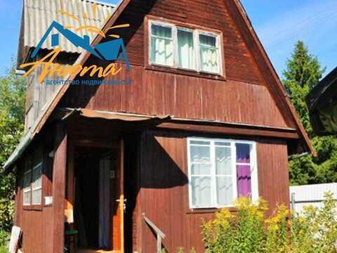 Продается дача 40 кв. метров вблизи города Белоусово Жуковского района - Фото 1