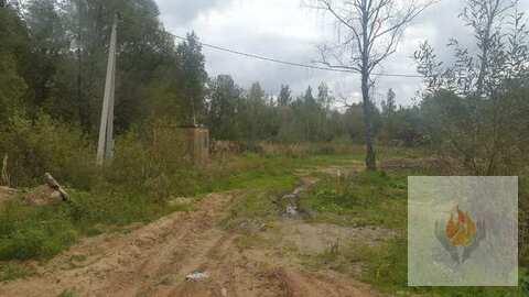 Продажа участка, Калуга, Д. Рождественно - Фото 1