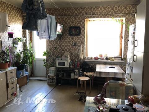 Продажа квартиры, м. Баррикадная, Ул. Садовая-Кудринская - Фото 5