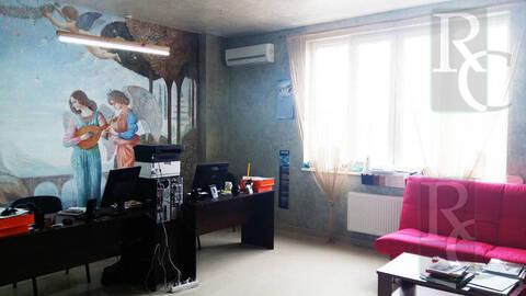 Продажа офиса, Севастополь, Ул. Астана Кесаева - Фото 5
