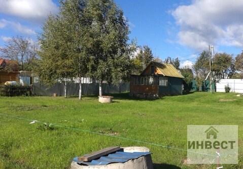 Продается земельный участок, ИЖС, 6,6 соток, в деревне Евсеево - Фото 2
