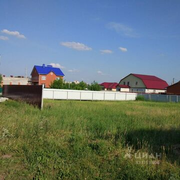 Продажа участка, Пенза, Улица Ежевичная - Фото 2