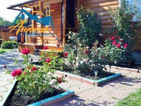 Продается дом вблизи города Обнинск Калужской области - Фото 2
