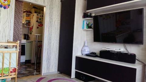Комната, Марченко 25а, Челябинск - Фото 2