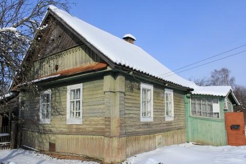 Дом в глухой деревне на берегу реки - Фото 1