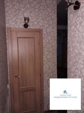 Краснодарский край, Сочи, Виноградный пер.,1Б 3