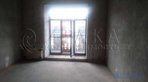 Продажа квартиры, м. Приморская, Ул. Наличная - Фото 5