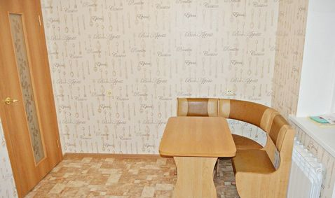 Перспективный 1-ком.38 кв с ремонтом и ин.отоплением - Фото 1