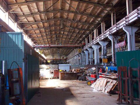Производственно-складской цех 5,7 тыс кв.м в Иваново - Фото 2