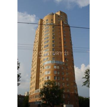Новомихалковский 1й проезд д2к1, 210 м2. - Фото 1