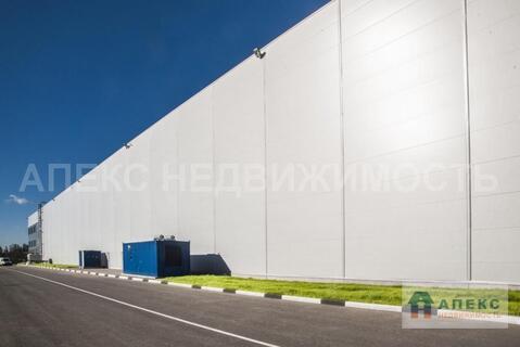 Продажа помещения пл. 3600 м2 под склад, аптечный склад, производство, . - Фото 1