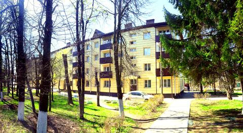 Ддвухкомнатная квартиры в пгт. Сычево. 85 км. от МКАД по Новой Риге. - Фото 1