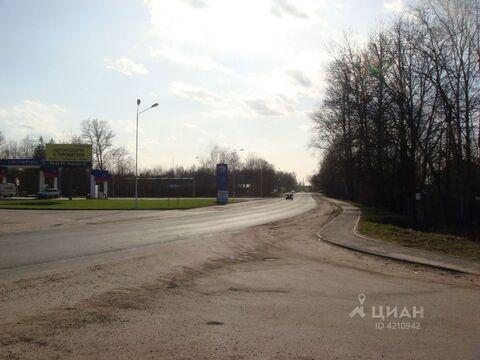 Продажа участка, Псков, Ул. Светлая - Фото 1