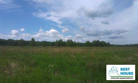 Земельный участок для сельского хозяйства Можайский район д. Замошье - Фото 2