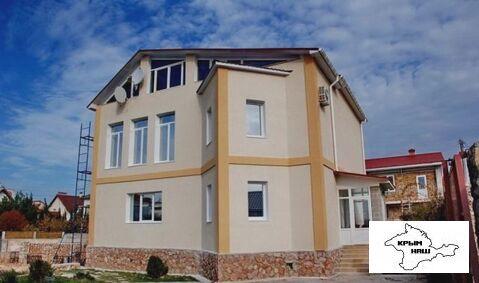 Сдается в аренду дом г.Севастополь, ул. Военных Строителей - Фото 1