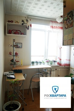 1 комнатная квартира ул. Космонавтов, 106 - Фото 3