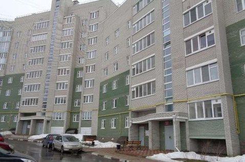 Продажа 1-но комнатной квартиры в г. Белгород по ул. Газовиков - Фото 1