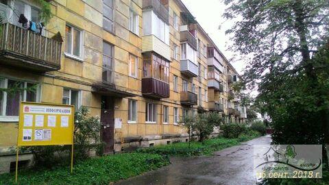 2х к.кв, г.Кашира-2, ул.Масленникова, д.2 - Фото 1