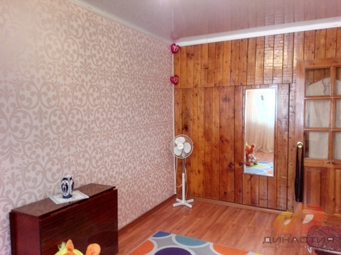 Трёхкомнатная квартира, ул.Тухачевского - Фото 5