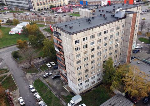 Комната Чайковского, 9 - Фото 3