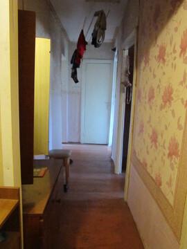 Продается 3-х комнатная квартира в г.Алексин - Фото 4