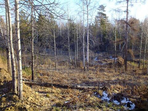 Продажа участка, Маркова, Иркутский район, Изумрудный м-н - Фото 3