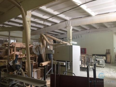 Производство 2200 кв.м. рядом с трассой м7 - Фото 2