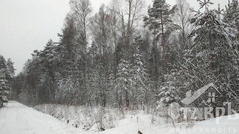 Всеволожский район, г.Всеволожск, 10 сот. СНТ - Фото 5