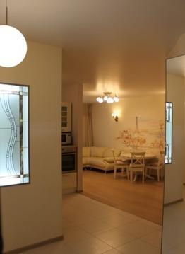 Сдается 3- комнатная квартира на ул. Вольский переулок - Фото 4