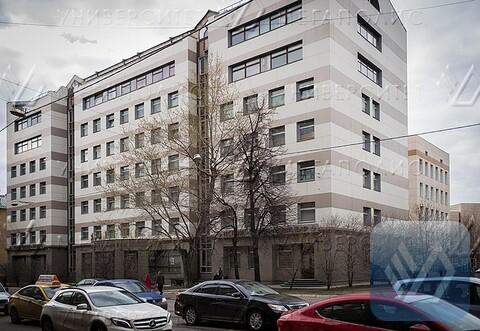Сдам офис 900 кв.м, бизнес-центр класса A «Византий» - Фото 2