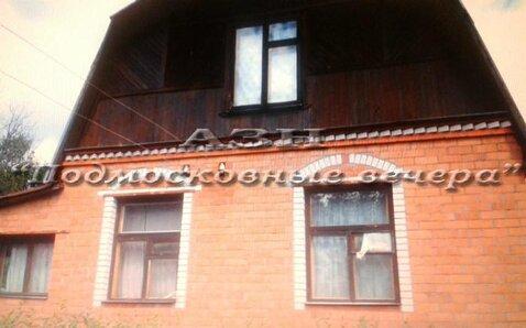 Носовихинское ш. 60 км от МКАД, Евсеево, Дача 80 кв. м - Фото 4
